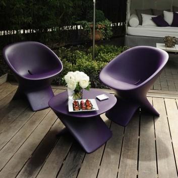 Qui est Paul mobilier et salon de jardin design