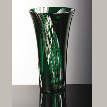 Vase Cristal 38cm