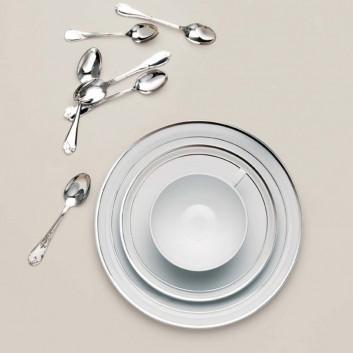 Assiette en Porcelaine Haviland
