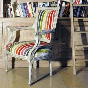Fauteuil Charles Paget
