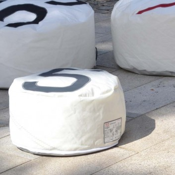 Pouf 727 Sailbags