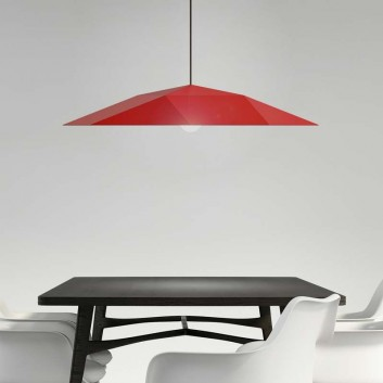 Lampe Suspension Zhed