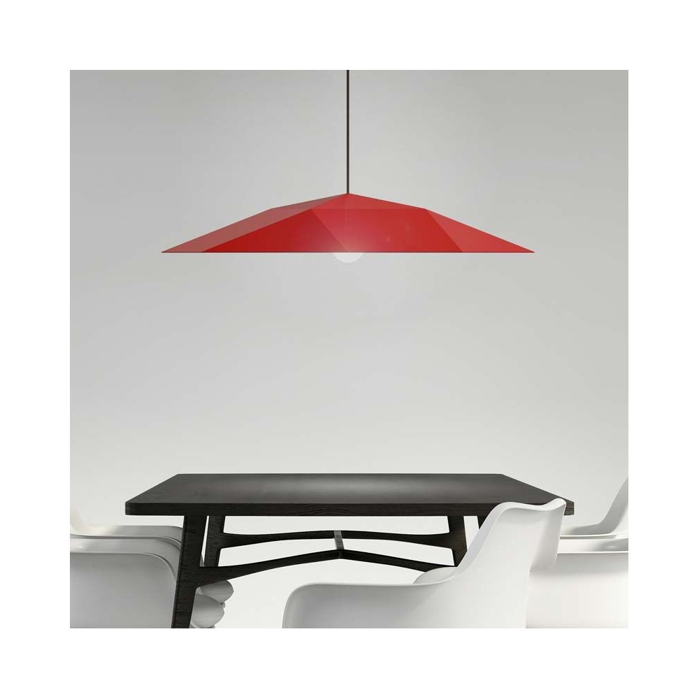 lampe suspension zhed. Black Bedroom Furniture Sets. Home Design Ideas