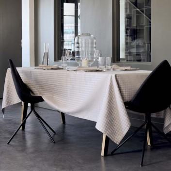 Nappe Coton Origami Thiebaut