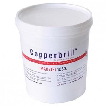 Copperbrill Mauviel