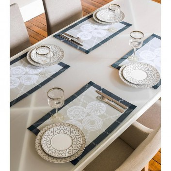 Set de table x4