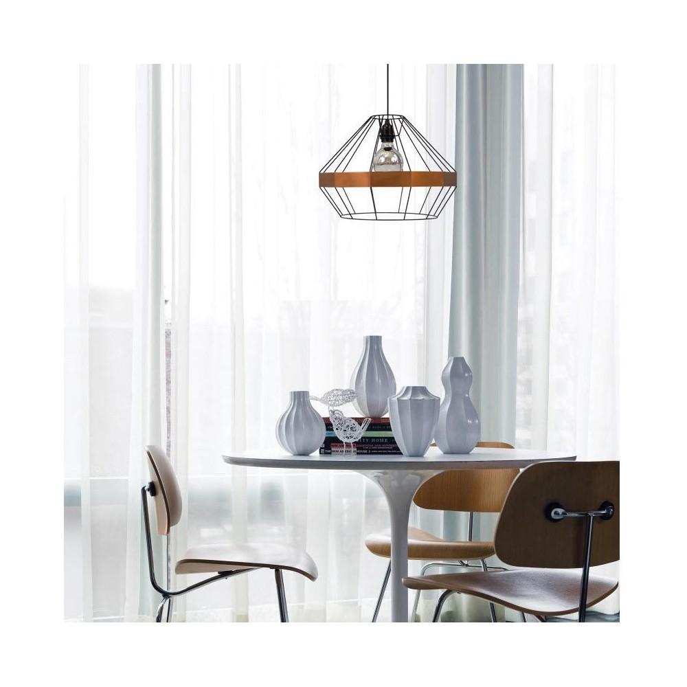 suspension luz eva emeraude. Black Bedroom Furniture Sets. Home Design Ideas