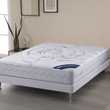 matelas simmons sublissime m moire de forme. Black Bedroom Furniture Sets. Home Design Ideas