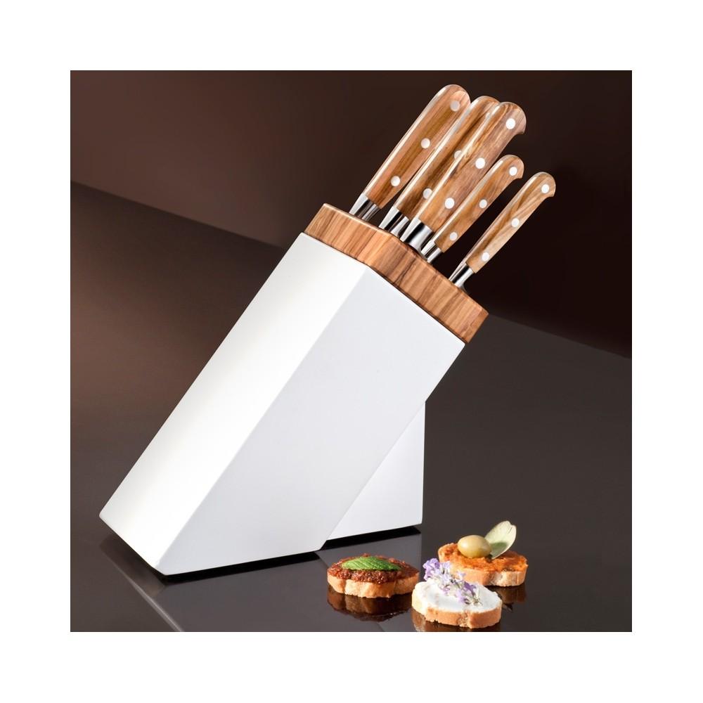 Couteaux de cuisine sabatier - Marque de cuisine francaise ...