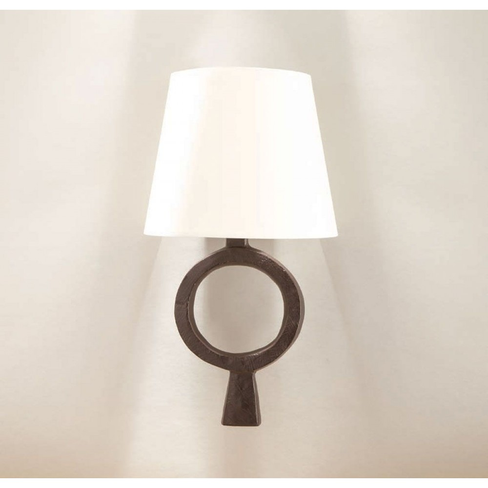 Dona wall lamp by objet insolite