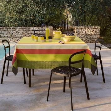 Nappe de table Provence Jacquard