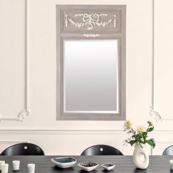 Trumeau miroir Prestigeline
