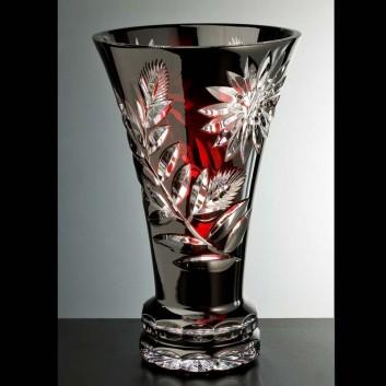 Vase en CRISTAL Segur