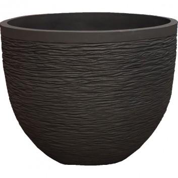 vase contemporain poterie de la madeleine. Black Bedroom Furniture Sets. Home Design Ideas