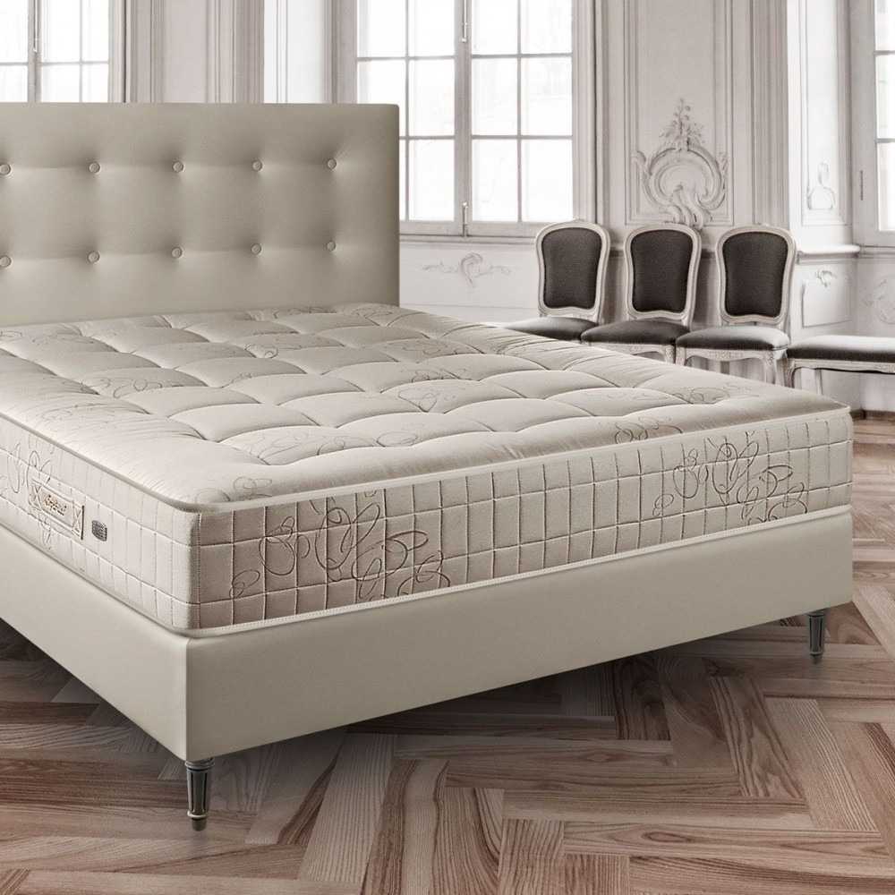 Sommier Imperial Soft Spring