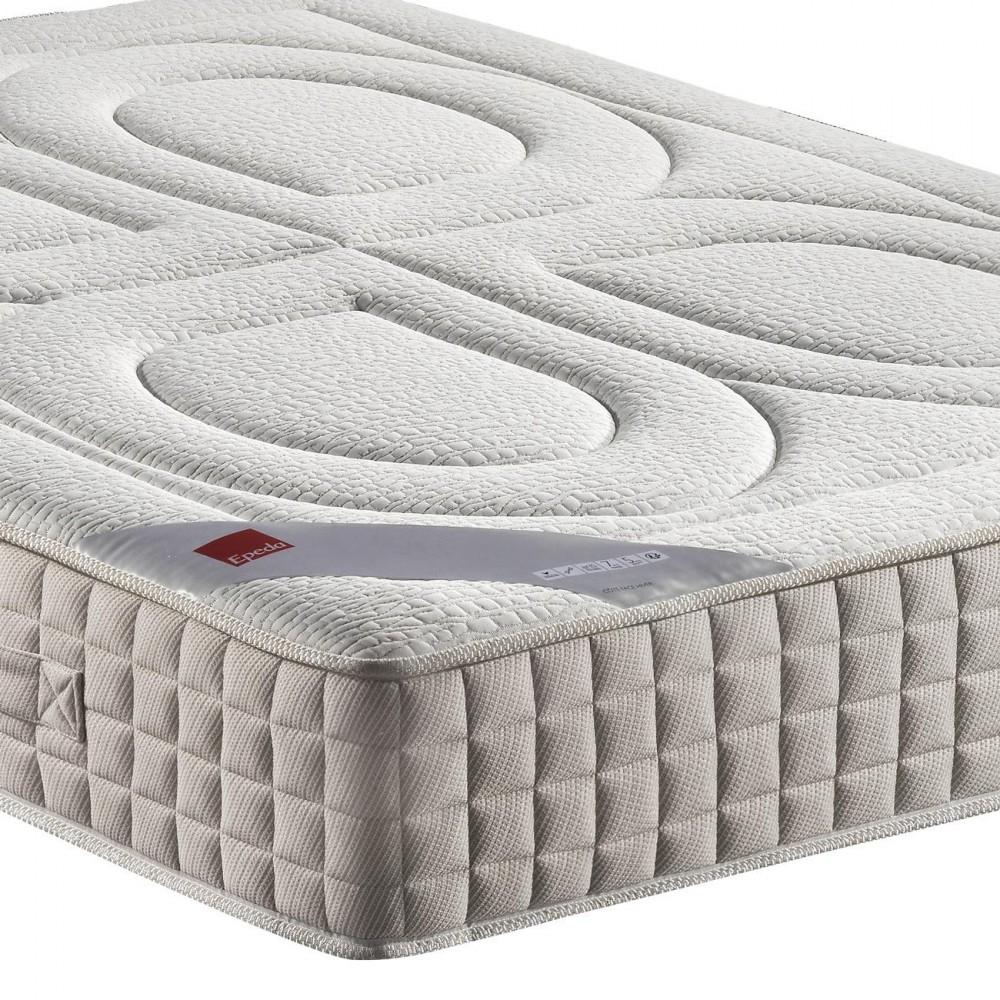 matelas epeda bambou latex naturel. Black Bedroom Furniture Sets. Home Design Ideas