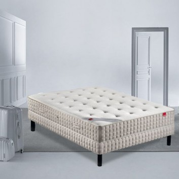 Matelas simmons fascination - Matelas simmons collection quietude ...