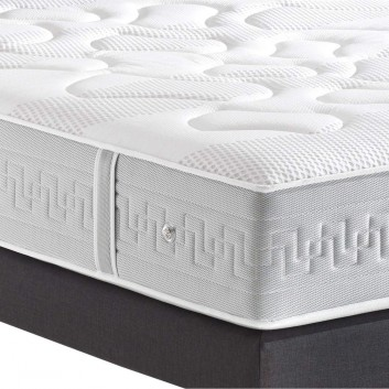 matelas treca suspension pullman 27cm arobase 6. Black Bedroom Furniture Sets. Home Design Ideas