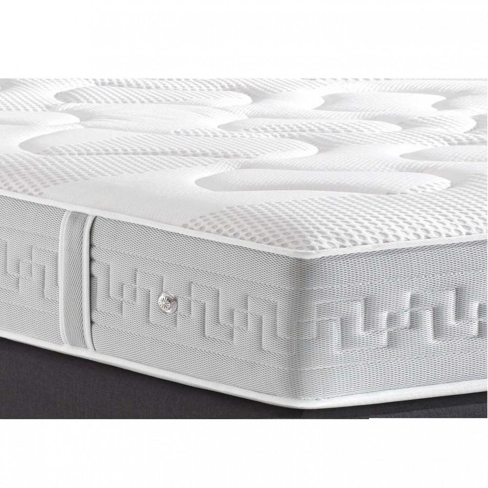 matelas treca arobase air spring 23cm. Black Bedroom Furniture Sets. Home Design Ideas