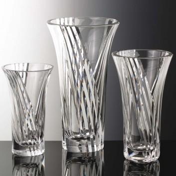 Vase en CRISTAL design