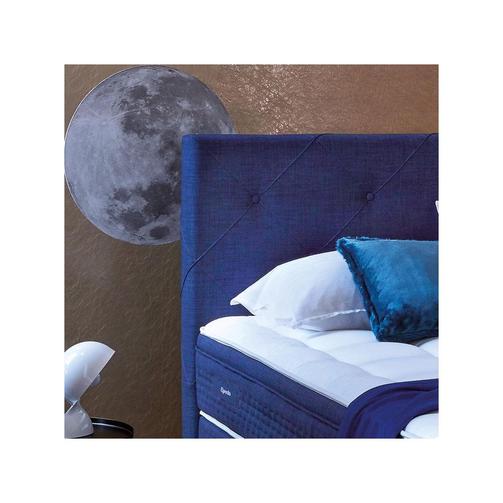 t te de lit cosmique dedicace epeda. Black Bedroom Furniture Sets. Home Design Ideas