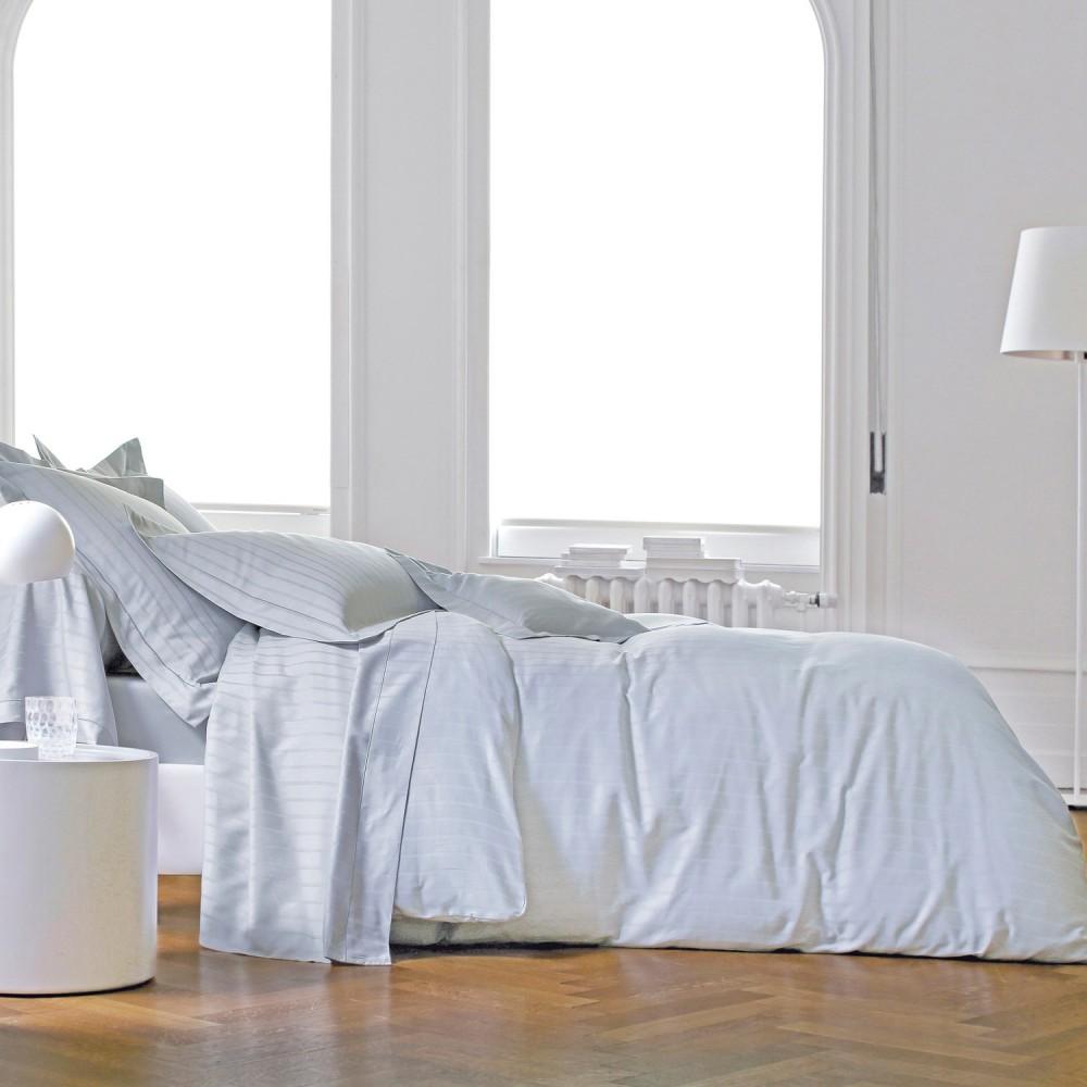 housse divine metal blanc des vosges. Black Bedroom Furniture Sets. Home Design Ideas